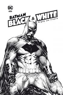 Batman: Black & White #6