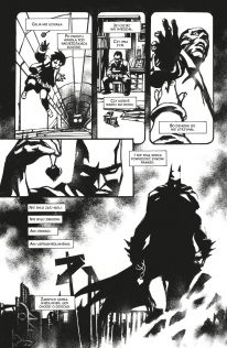 Batman: Black & White #3