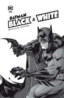 Batman: Black & White #5