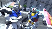 Darmowe Gundam: Battle Operation Next zmierza na PS4 i PS3