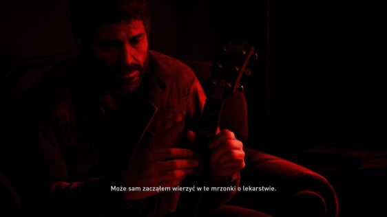 The Last of Us 2 Grounded  #17