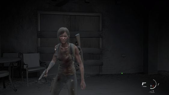 The Last of Us 2 Grounded  #21