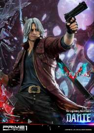 Devil May Cry 5 - Dante #1