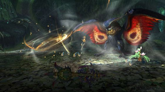 Monster Hunter Generations Ultimate trafi na Switcha #4