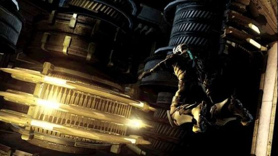 Nowe screeny z Dead Space 2 #3