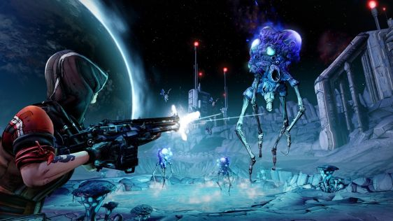 Borderlands: The Pre-Sequel nie trafi na next-geny UPDATE: nowe info, screeny i trailer #1