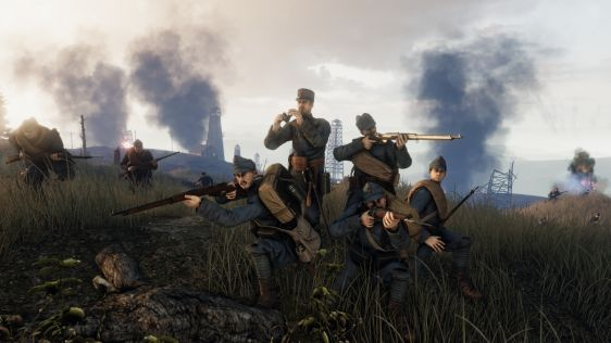Tannenberg PS4 Xbox One -  #14