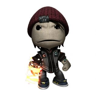 Delsin Rowe nie tylko w inFamous: Second Son #1