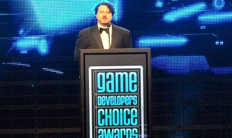 Nominacje do Game Developers Choice Awards ogłoszone #1