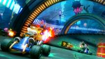 Crash Team Racing Nitro Fueled oficjalnie! Zwiastun i data premiery! #3