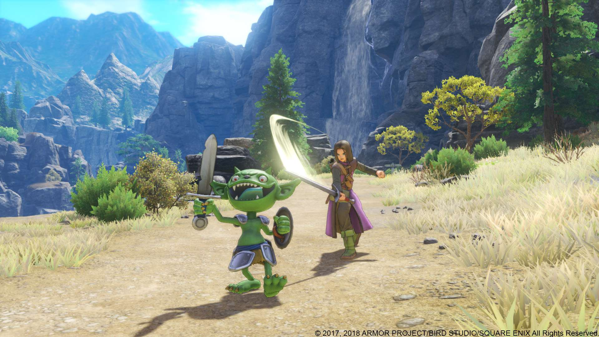 Data premiery Dragon Quest XI znana! #10