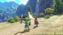 Data premiery Dragon Quest XI znana! #4