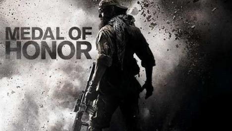 Medal of Honor lepsze na PlayStation 3? #1