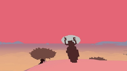 Proteus trafi na PlayStation 3 i PS Vita #2