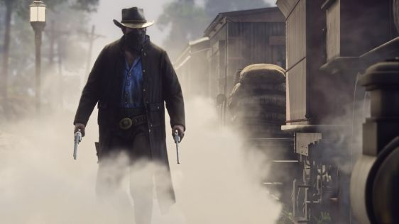 Red Dead Redemption 2 opóźnione! #6