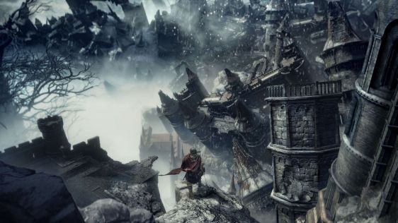 Dark Souls 3: The Ringed City. Data premiery i zwiastun dodatku