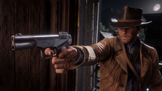 Red Dead Redemption 2 na PC 4
