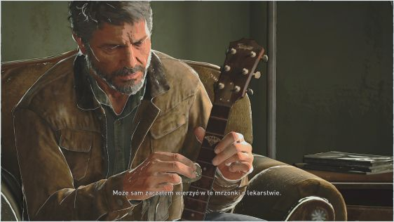 The Last of Us 2 Grounded  #12