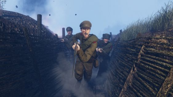 Tannenberg PS4 Xbox One -  #7