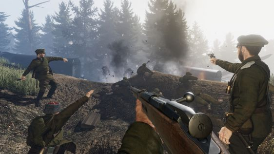 Tannenberg PS4 Xbox One -  #5