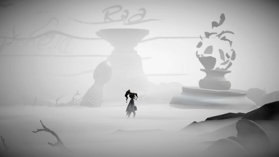 Lost Words: Beyond the Page. Exclusive na Google Stadia już dostępny #10