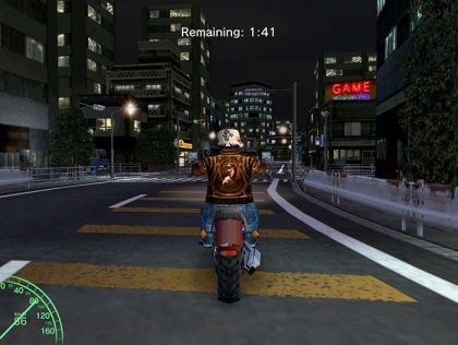 Shenmue 1 & 2 HD Collection. Pierwsze screeny 1080p z PS4 #11