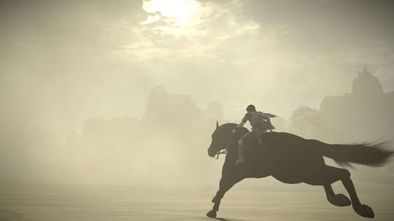 Shadow of the Colossus Remake. Przepiękny zwiastun i screeny i data premiery!