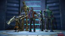 Guardians of the Galaxy. Mamy pierwsze konkrety i screeny! #4