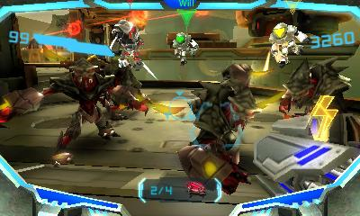 Metroid Prime: Federation Force zmierza na Nintendo 3DS-a