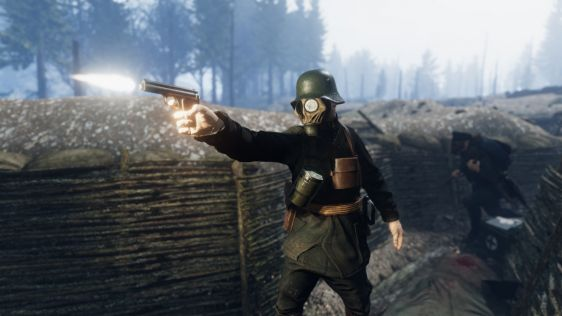 Tannenberg PS4 Xbox One -  #11