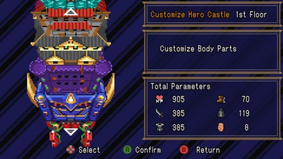 Marvelous AQL lokalizuje sequel Half-Minute Hero na PSP! #4