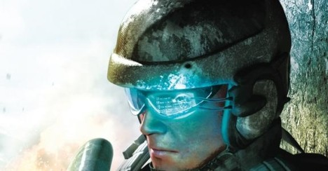 Czy nowy Ghost Recon trafi na PS3? #1
