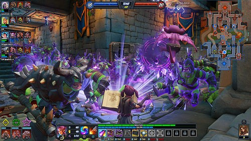 Orcs Must Die! Unchained wyląduje na PS4 #6