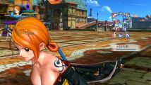 DLC do One Piece: Pirate Warriors na obrazkach #1