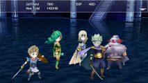 Final Fantasy IV: The After Years trafi na Steama, a my możemy obejrzeć screeny i zwiastun #8