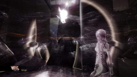 PPE EXCLUSIVE: Final Fantasy XIII-2, cz. 1 #8
