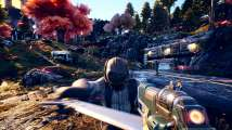 The Outer Worlds to nowa gra Obsidian Entertainment! #6
