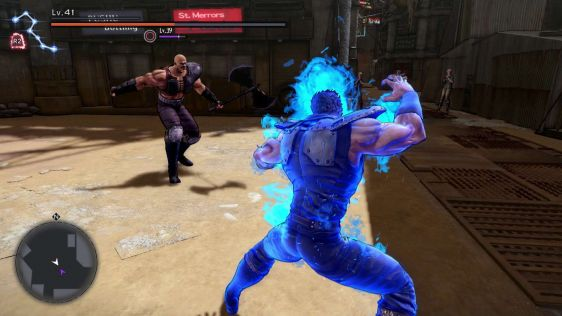 Fist of the North Star: Lost Paradise pojawi się w Europie