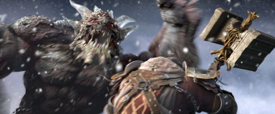 Gamescom 2013: Lords of the Fallen z debiutanckim zwiastunem #5