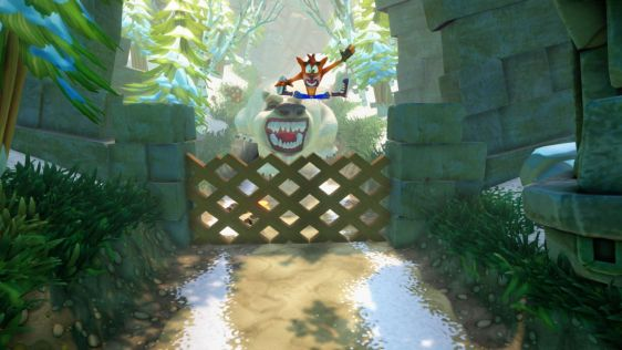 Crash Bandicoot N. Sane Trilogy przeskakuje na Nintendo Switch #2