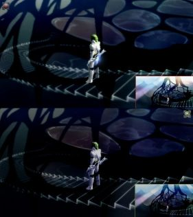 El Shaddai: Ascention for Metraton. PS3 vs X360. Fight!