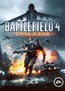 China Rising rozszerzeniem do Battlefielda 4 #1