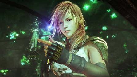 TGS 09: Nowy trailer Final Fantasy XIII #1