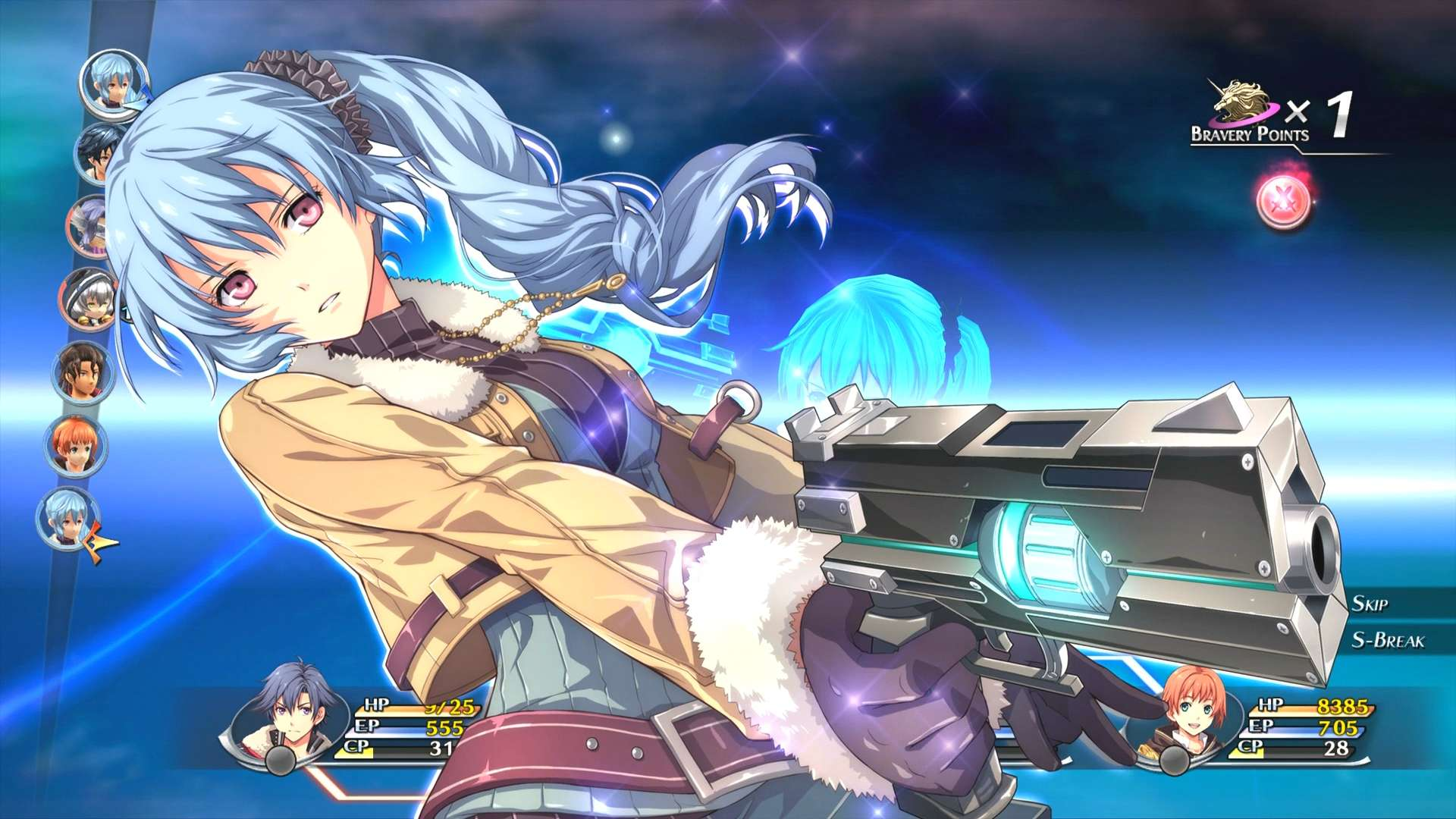 Znamy datę premiery The Legend of Heroes: Trails of Cold Steel 2 #2