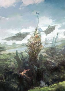 Project Prelude Rune. Nowy RPG od Square Enix #1