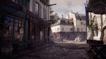Paryska galeria z Assassin's Creed Unity #1