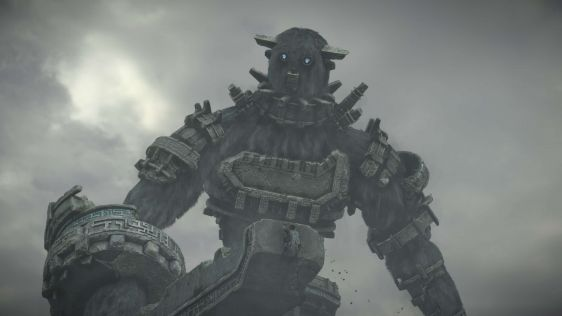 Shadow of the Colossus przybywa na PS4! #1