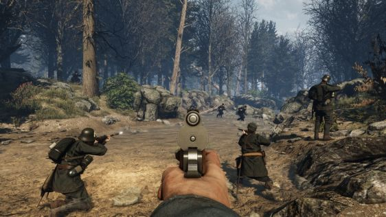 Tannenberg PS4 Xbox One -  #13