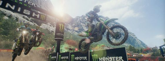 MXGP3: The Official Motocross Videogame wkrótce trafi na PS4 #4