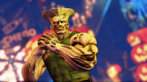 Street Fighter 5. Nowe stroje z Darkstalkers i na Halloween